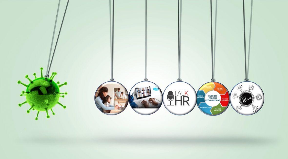 COVID coronavirus HR idei WFH tehnologie digital procese reorganizare abordare angajare interviu online distanta